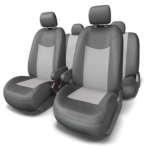 Чехлы на автомобильные сидения Пошив на заказ авточехлов